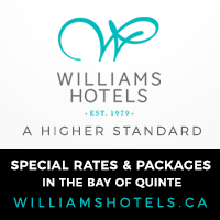 Williams Hotels